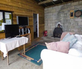 Mill Cottage, Lampeter