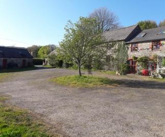 Gernos Farmhouse