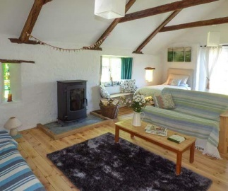 Hawthorn Cottage, Llandysul