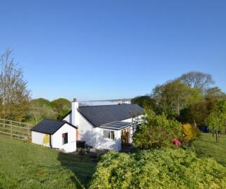 Holiday Home Blaencwm Mawr
